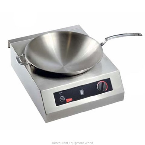 Grindmaster IWC25A Induction Range Countertop