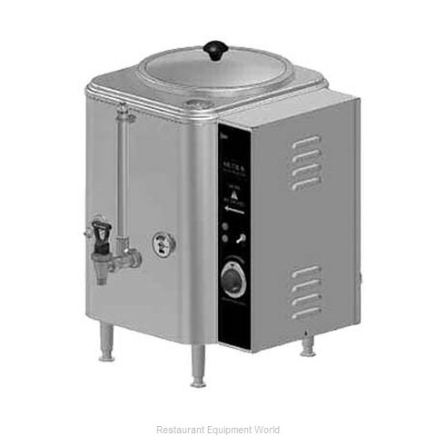 Grindmaster ME10EN-240V-3PH Hot Water Boiler