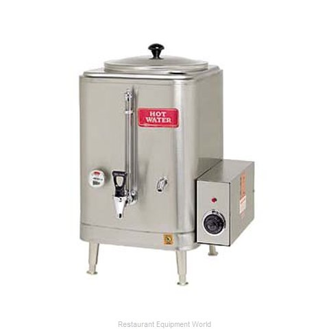 Grindmaster ME15EN-240V-3PH Hot Water Boiler