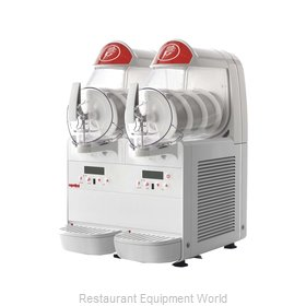 Grindmaster MINIGEL PLUS 2 Soft Serve Machine