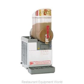 Cecilware MT1PUL MT Manual Fill Granita Dispensers