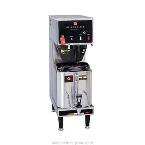 Grindmaster P200E Coffee Brewer for Satellites