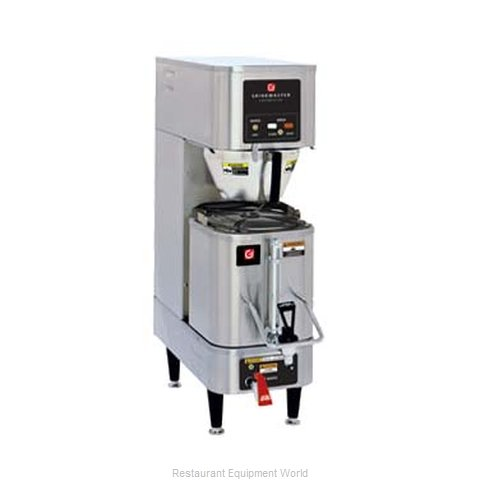 Grindmaster P300E Coffee Brewer for Satellites