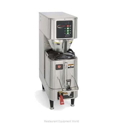 Grindmaster PB-330 Coffee Brewer for Satellites