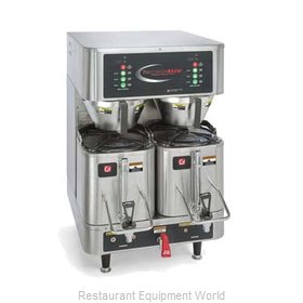 Grindmaster PB-430 Coffee Brewer for Satellites