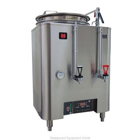 Grindmaster PB-8103E Coffee Brewer Urn