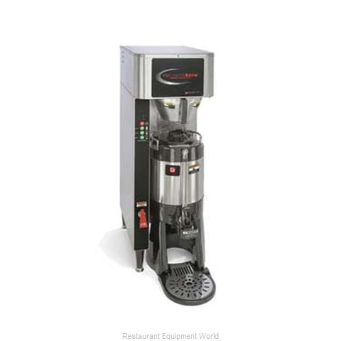 Grindmaster PBIC-330 Coffee Brewer for Satellites