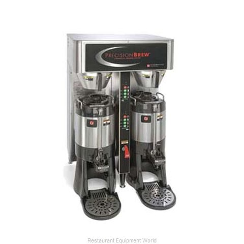 Grindmaster PBIC-430 Coffee Brewer for Satellites (Magnified)