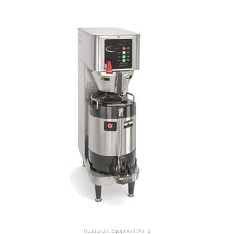 Grindmaster PBVSA-330 Coffee Brewer for Satellites