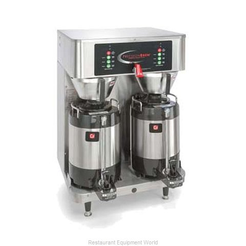 Grindmaster PBVSA-430 Coffee Brewer for Satellites
