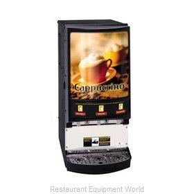 Grindmaster PIC3 Beverage Dispenser, Electric (Hot)