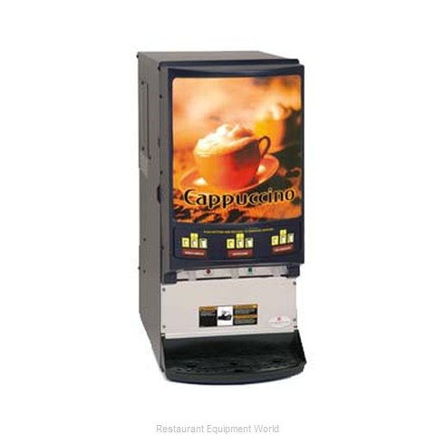 Grindmaster PIC33A Beverage Dispenser, Electric (Hot)