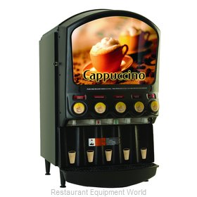 Grindmaster PIC5 Beverage Dispenser, Electric (Hot)