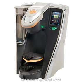 Grindmaster RC400 Coffee Brewer, for Single Cup