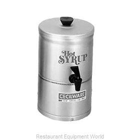 Grindmaster SD1 Syrup Warmer