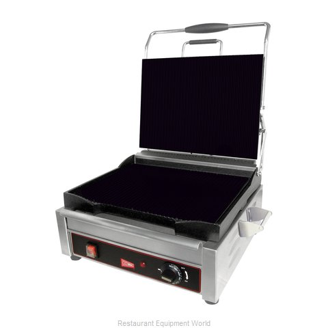 Grindmaster SG1LF Sandwich / Panini Grill (Magnified)