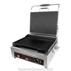 Grindmaster SG1LG240 Sandwich / Panini Grill