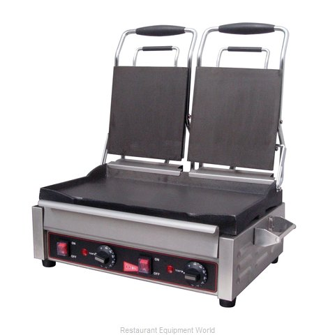 Grindmaster SG2LF Sandwich / Panini Grill (Magnified)