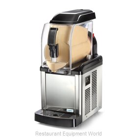 Grindmaster SP-1 Frozen Drink Machine, Non-Carbonated, Bowl Type