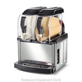 Grindmaster SP-2 Frozen Drink Machine, Non-Carbonated, Bowl Type