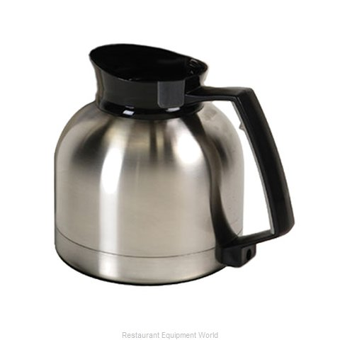 Grindmaster SS-1.9LR Coffee Decanter Stainless Steel