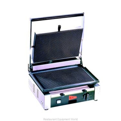 Grindmaster TSG1G Panini Sandwich Grill (Magnified)