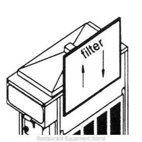 Grindmaster W0890208 Beverage Dispenser, Parts