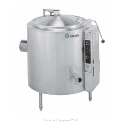 Groen AHS-40 Stationary Kettle 40 gal