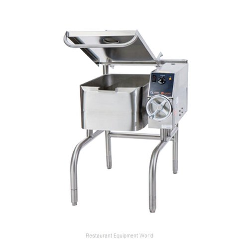 Groen BPM-15E Tilting Skillet Braising Pan Electric