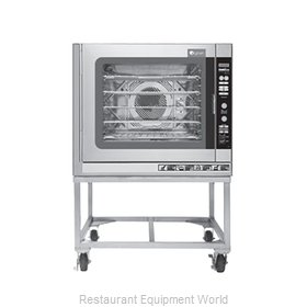 Groen CBE-10G LOW Combi Oven, Gas, Full Size