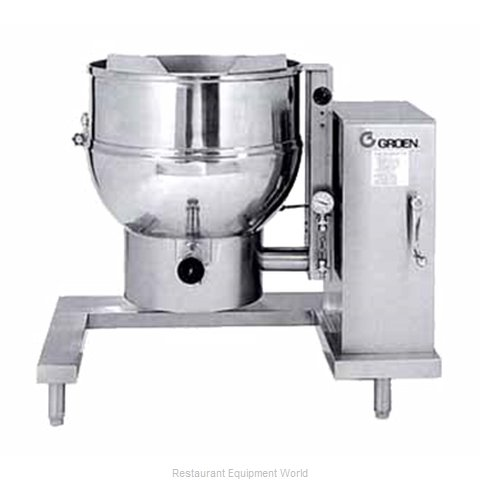 Groen DEE/4-40 Kettle, Electric, Tilting