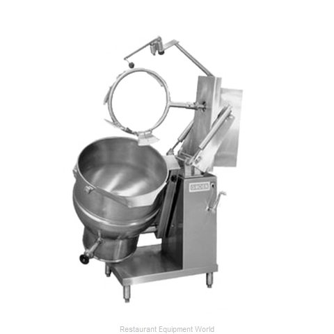 Groen DEE/4T-40 INA/2 Kettle Mixer Electric