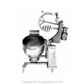 Groen DEE/4T-40 TA/3 Kettle Mixer, Electric