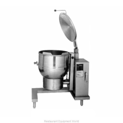 Groen DH-20 Kettle, Gas, Tilting (Magnified)