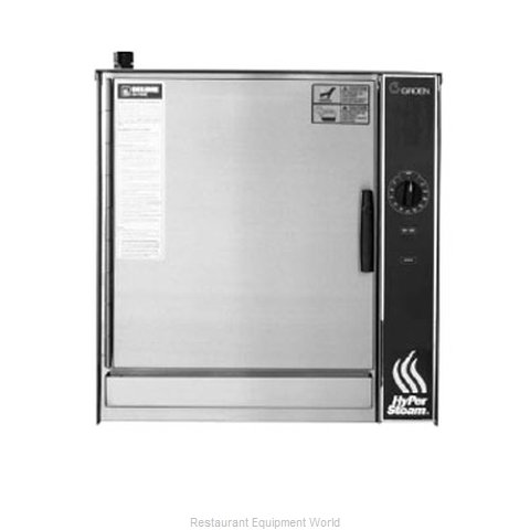 Groen HY-5E Steamer, Convection, Countertop (Magnified)