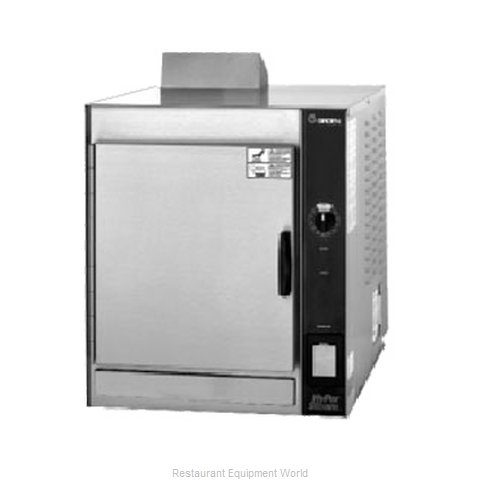 Groen HY-5G Steamer, Convection, Countertop (Magnified)