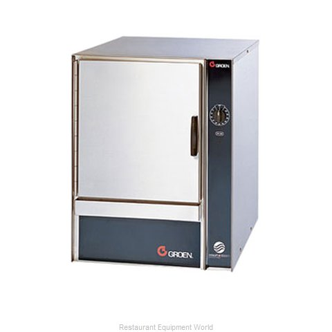 Groen SSB-5E Steamer, Convection, Countertop