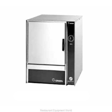 Groen SSB-5G Steamer, Convection, Countertop
