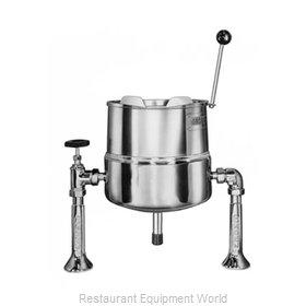 Groen TDA/1-40 Kettle, Direct Steam, Countertop