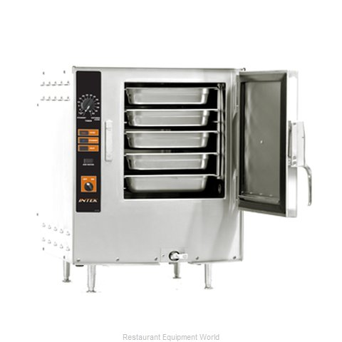 Groen XSG-5 Steamer, Convection, Countertop (Magnified)