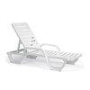 Grosfillex 44031104 Chaise, Outdoor