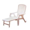Grosfillex 47658004 Chair, Armchair, Stacking, Outdoor