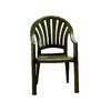 Grosfillex 49092078 Stacking dining armchair