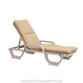 Grosfillex 98234131 Chair Seat Cushion