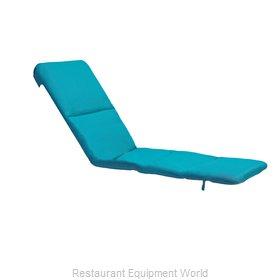 Grosfillex 98235431 Chair Seat Cushion
