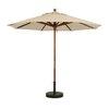 Grosfillex 98914831 Umbrella