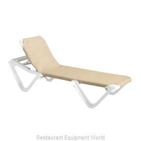 Grosfillex 99101003 Chaise, Outdoor