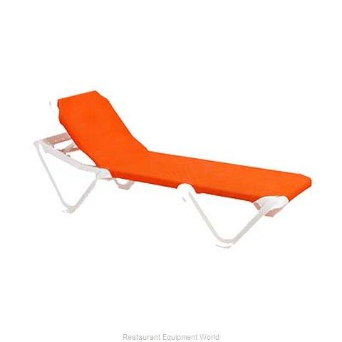 Grosfillex 99101019 Chaise, Outdoor