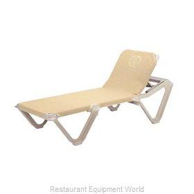 Grosfillex 99101099 Chaise, Outdoor