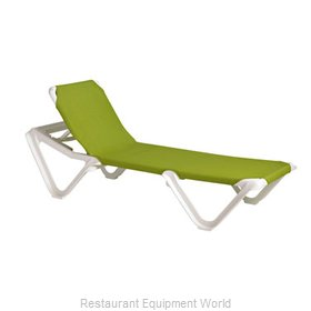 Grosfillex 99101152 Chaise Outdoor